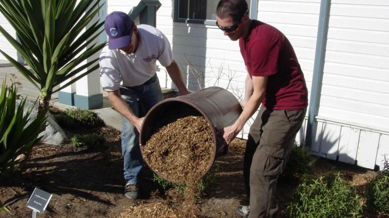 10. Sign an Ecological Landscape Maintenance Agreement
