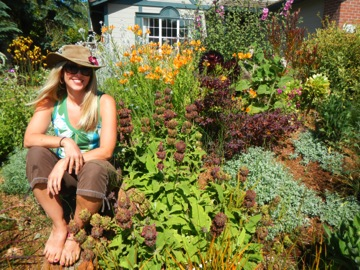 4. Grow Drought Tolerant and California Native Plants
