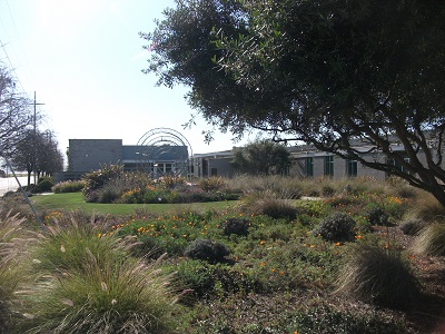 UC Cooperative Extension, Salinas