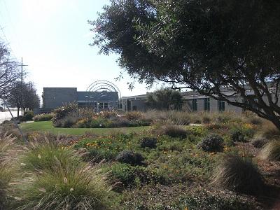 UC Cooperative Extension, Salinas