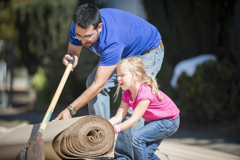 Child-helping