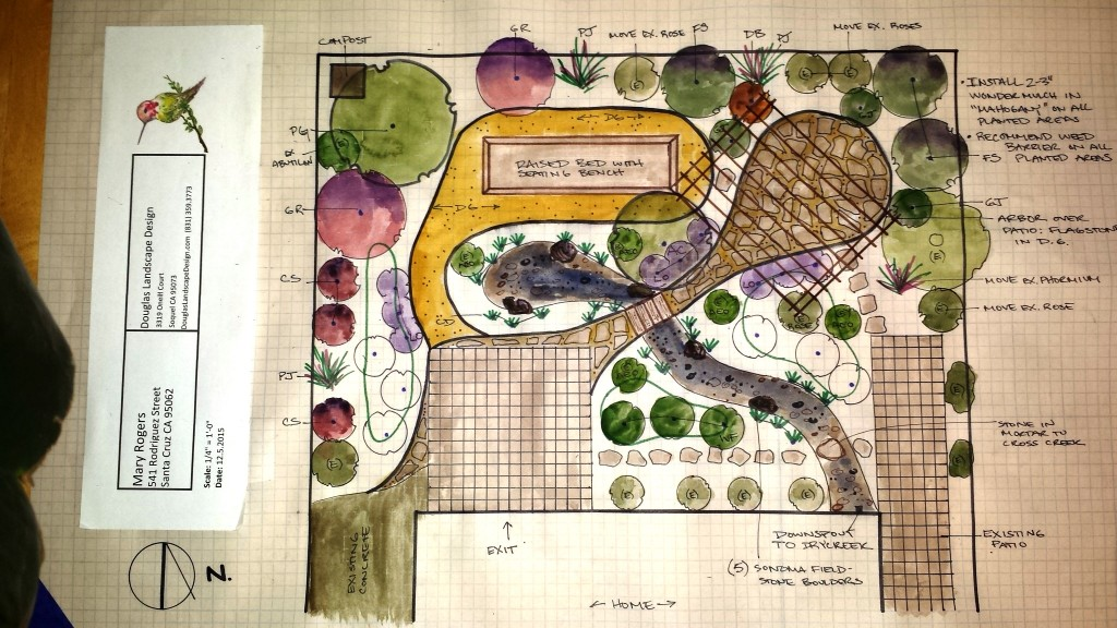 Certified Landscape Gallery | Monterey Bay Friendly Landscaping on sculpture garden plan view, permeable paving plan view, swale plan view, detention basin plan view, green roof plan view, kitchen garden plan view, mulch plan view, rain fall view, japanese garden plan view, landscape plan view, hardscape plan view, vegetable garden plan view, joe pye weed plan view, rain gardens and bioswales, sycamore plan view, flower garden plan view, community garden plan view,