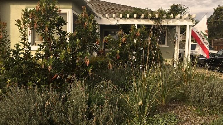 Watsonville Residence