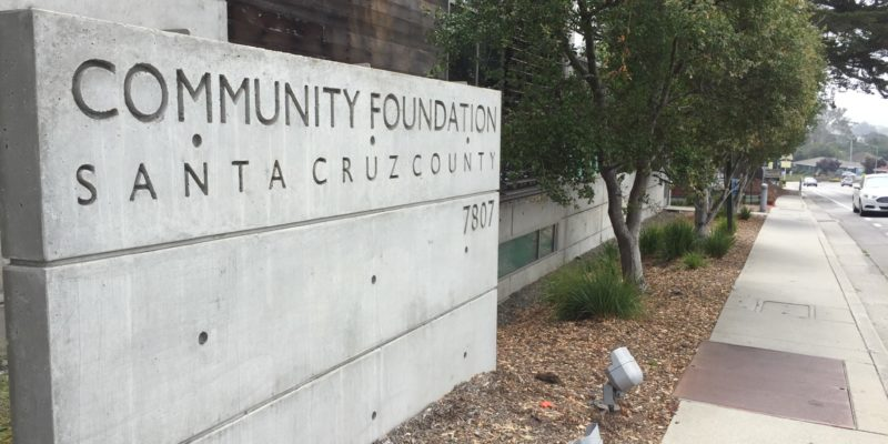 Community Foundation Cover Photo